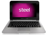 RoverBook Steel: нетбук на платформе Android